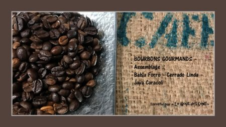Café Bourbon Gourmand