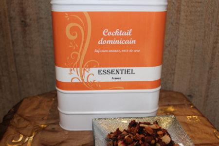 Cocktail Dominicain