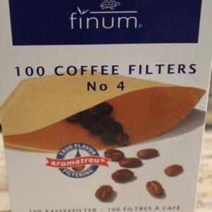 filtre a café
