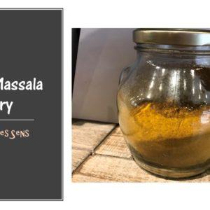 Garam Massala