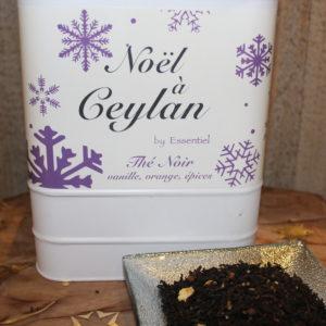 Noël à Ceylan