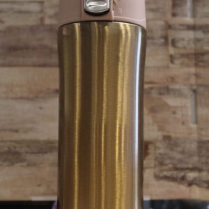 Thermos 380ml bronze