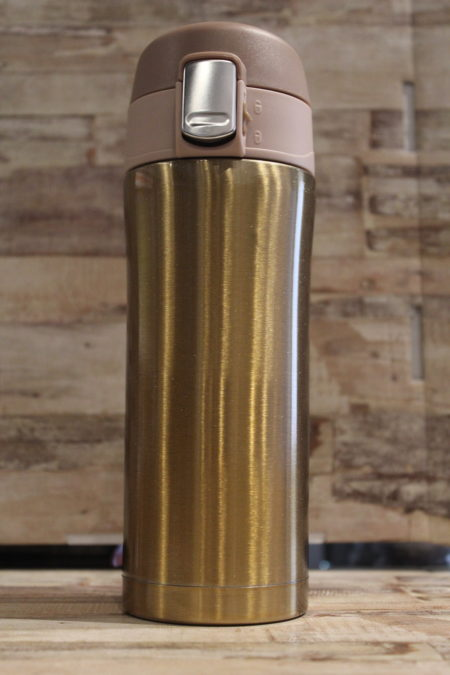 Thermos 380ml bronze