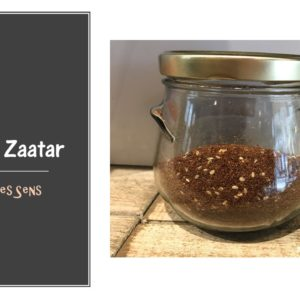zaatar mélange