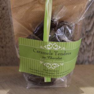 caramel chocolat